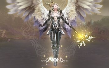 Video Game - Aion Wallpapers and Backgrounds ID : 400028