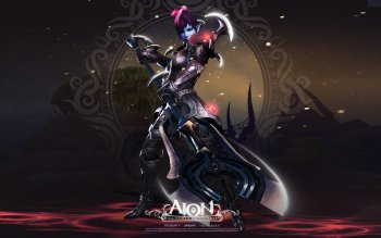 Video Game - Aion Wallpapers and Backgrounds ID : 400030