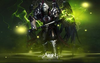 Video Game - Aion Wallpapers and Backgrounds ID : 400044