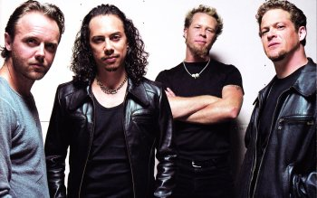 Music - Metallica Wallpapers and Backgrounds ID : 400388