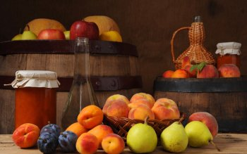 Alimento - Fruta Wallpapers and Backgrounds ID : 400435