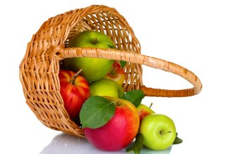 Alimento - Apple Wallpapers and Backgrounds ID : 400436