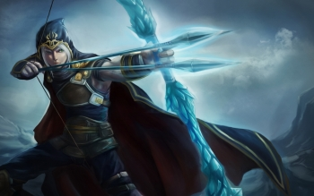 Video Game - League Of Legends Wallpapers and Backgrounds ID : 400495