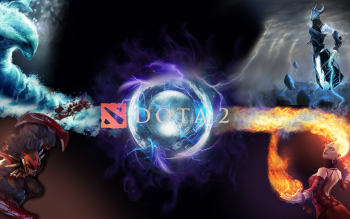 Video Game - DotA 2 Wallpapers and Backgrounds ID : 400621