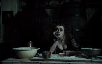 Movie - Sweeney Todd Wallpapers and Backgrounds ID : 400707
