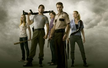 Televisieprogramma - The Walking Dead Wallpapers and Backgrounds ID : 400800