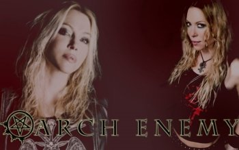 Musik - Arch Enemy Wallpapers and Backgrounds ID : 400929