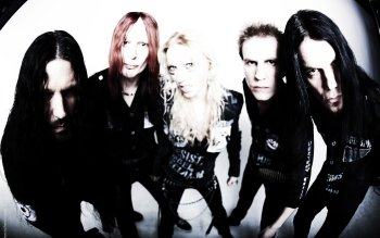 Musik - Arch Enemy Wallpapers and Backgrounds ID : 400935