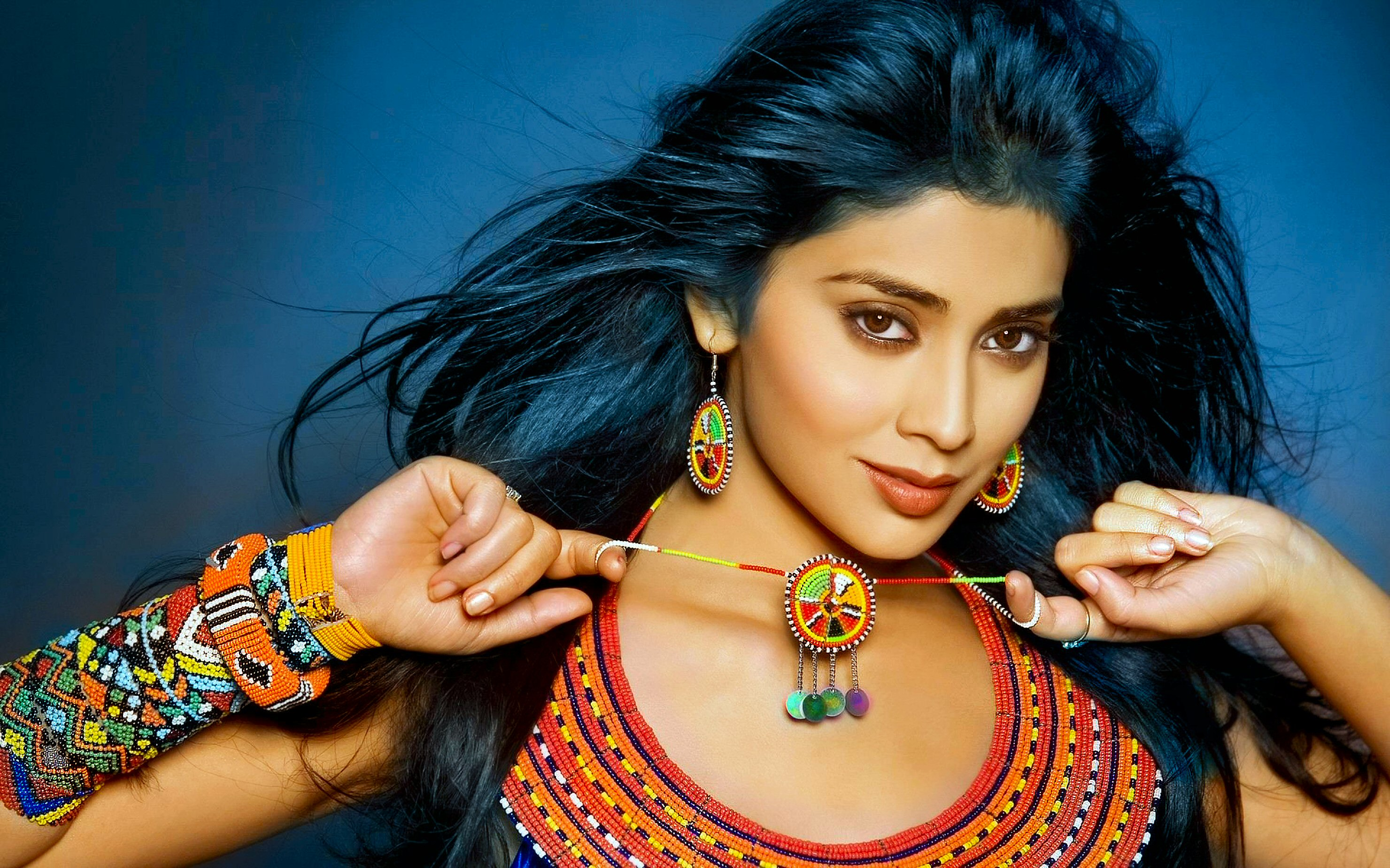39 shriya saran hd wallpapers | background images - wallpaper abyss