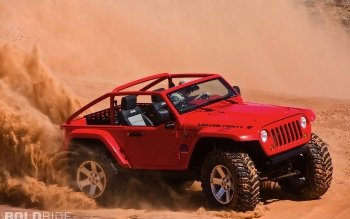 Vehicles - Jeep Lower Forty Wallpapers and Backgrounds ID : 401161