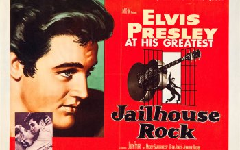 Movie - Jailhouse Rock Wallpapers and Backgrounds ID : 401401
