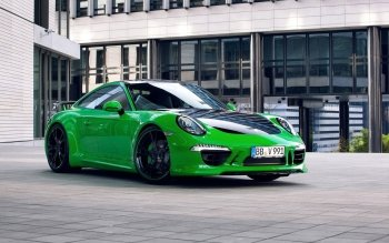 Fordon - Porsche Wallpapers and Backgrounds ID : 401503
