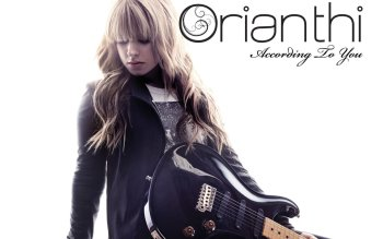 Music - Orianthi Wallpapers and Backgrounds ID : 401611