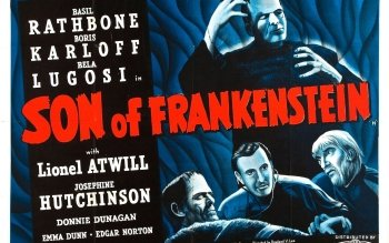 Movie - Son Of Frankenstein Wallpapers and Backgrounds ID : 401630