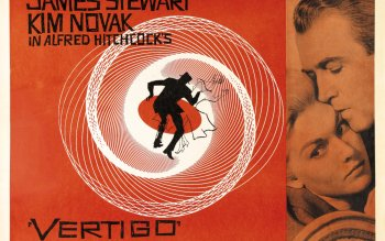 Movie - Vertigo Wallpapers and Backgrounds ID : 401637