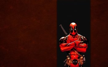 Comics - Deadpool Wallpapers and Backgrounds ID : 401645