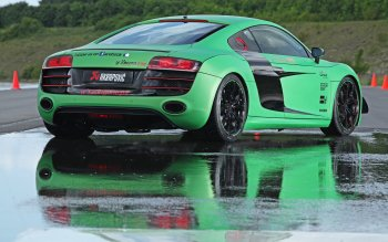 Voertuigen - Audi R8 Wallpapers and Backgrounds ID : 401774