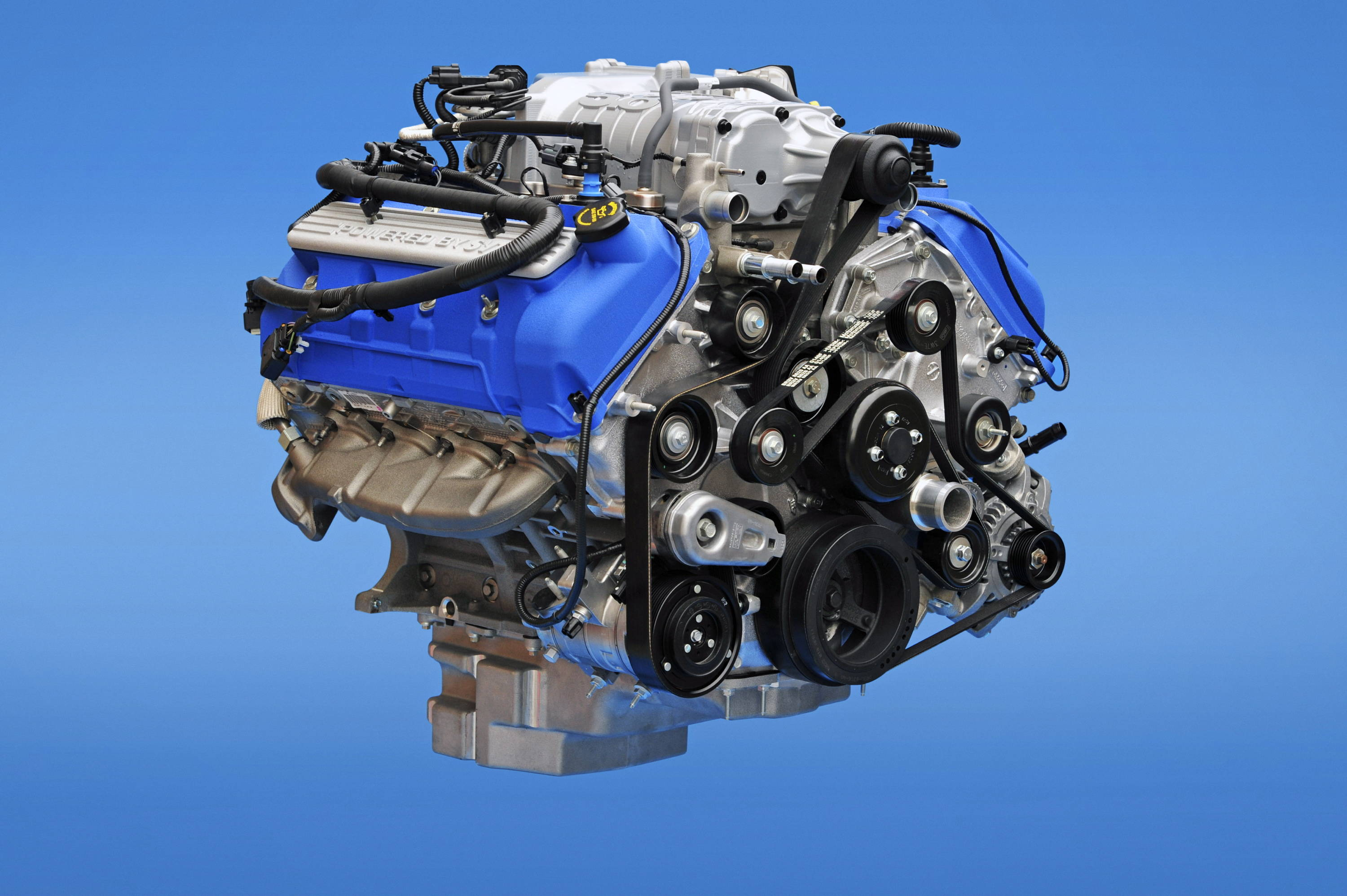 Ford Engine Full HD Wallpaper and Background Image ...