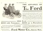 1904 Ford HD Wallpapers | Background Images