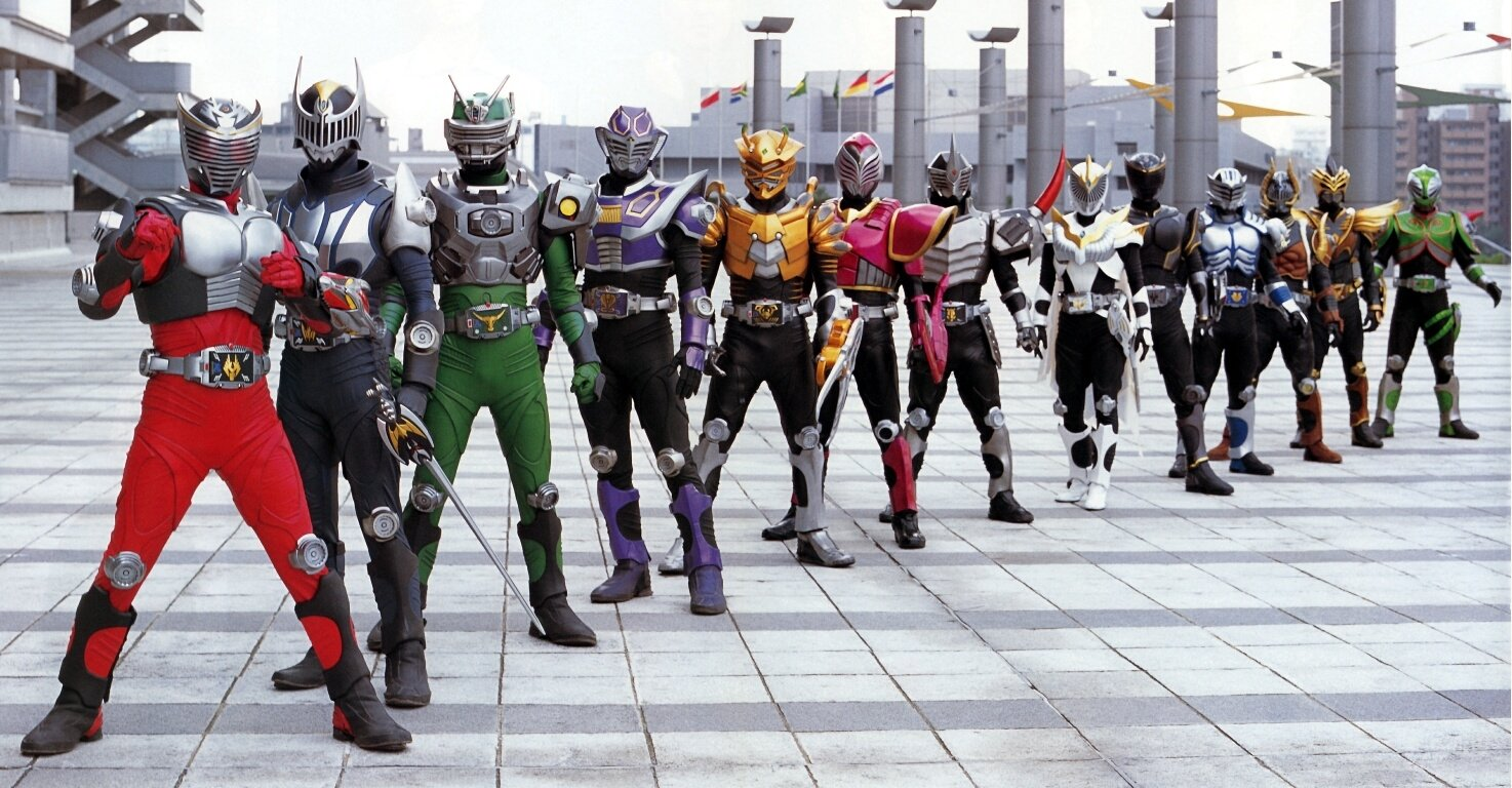 Kamen Rider Wallpaper and Background | 1474x768 | ID:402929