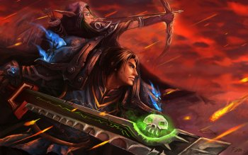 Videojuego - World Of Warcraft Wallpapers and Backgrounds ID : 402100