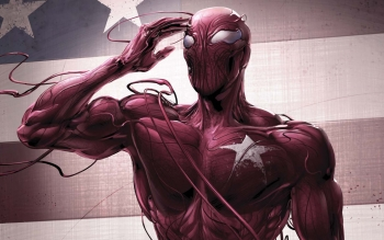 Comics - Carnage Wallpapers and Backgrounds ID : 402167