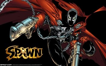 Comics - Spawn Wallpapers and Backgrounds ID : 402261