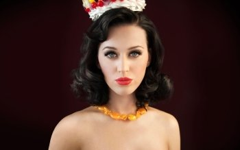 Muzyka - Katy Perry Wallpapers and Backgrounds ID : 402343