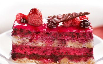 Alimento - Cake Wallpapers and Backgrounds ID : 402485