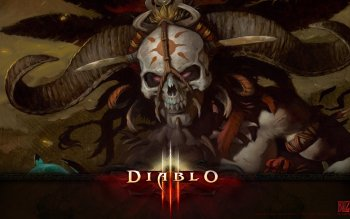 Компьютерная игра - Diablo III Wallpapers and Backgrounds ID : 402552