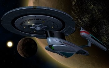 TV Show - Star Trek Wallpapers and Backgrounds ID : 402975