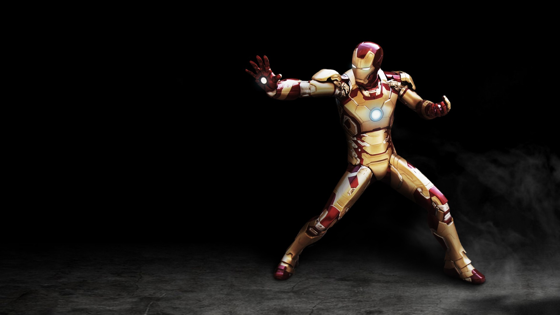 Iron man full hd fond d 39 cran and arri re plan 1920x1080 - Iron man 2 telecharger ...