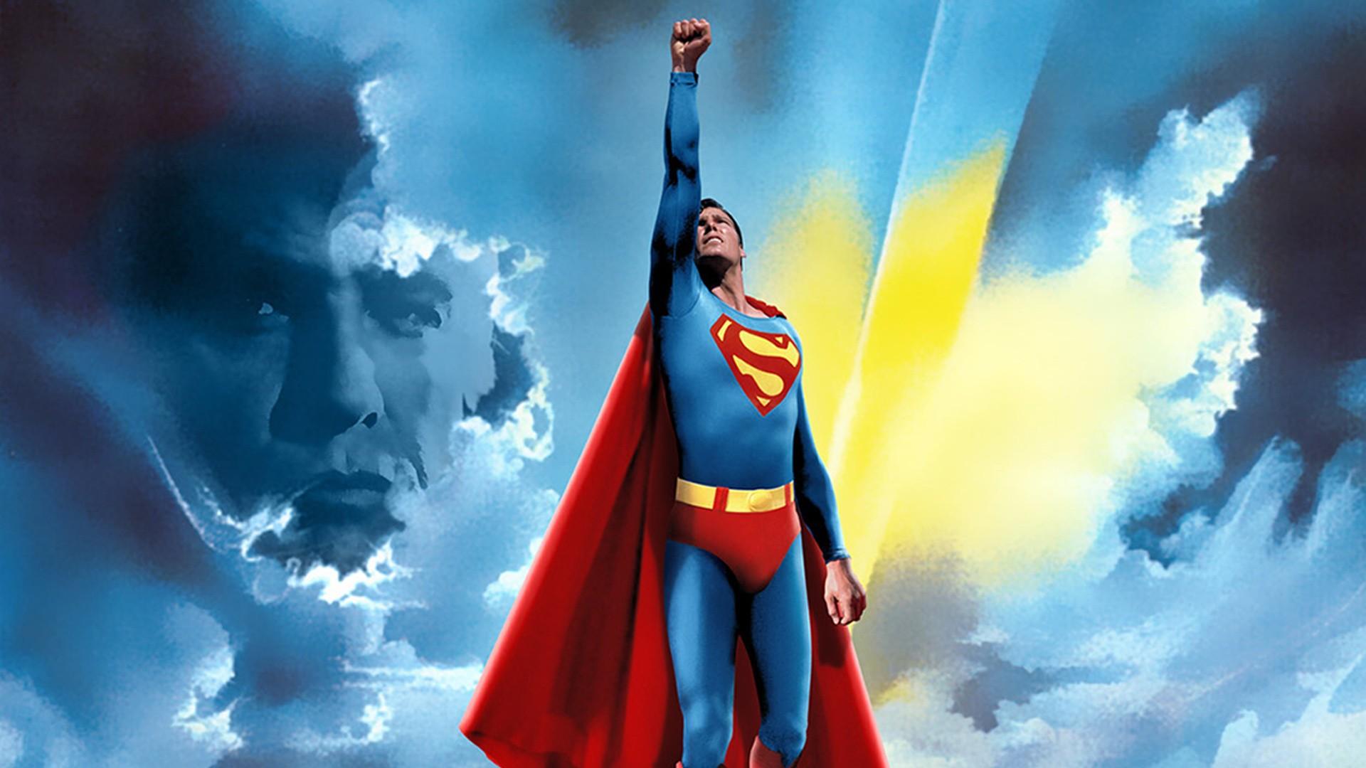 Free Superman Wallpapers For Desktop  WallpaperSafari