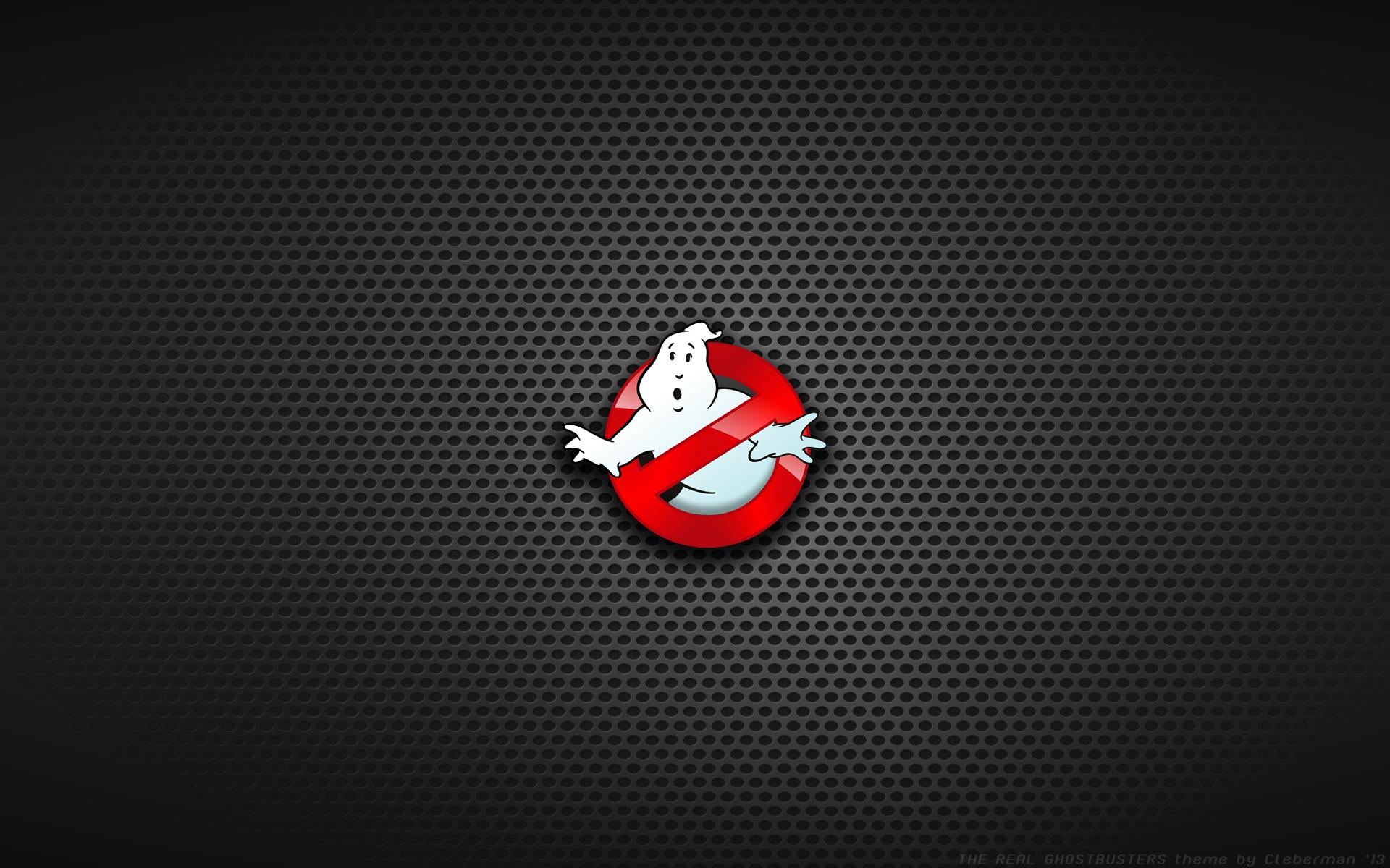 ghostbusters computer wallpapers desktop backgrounds