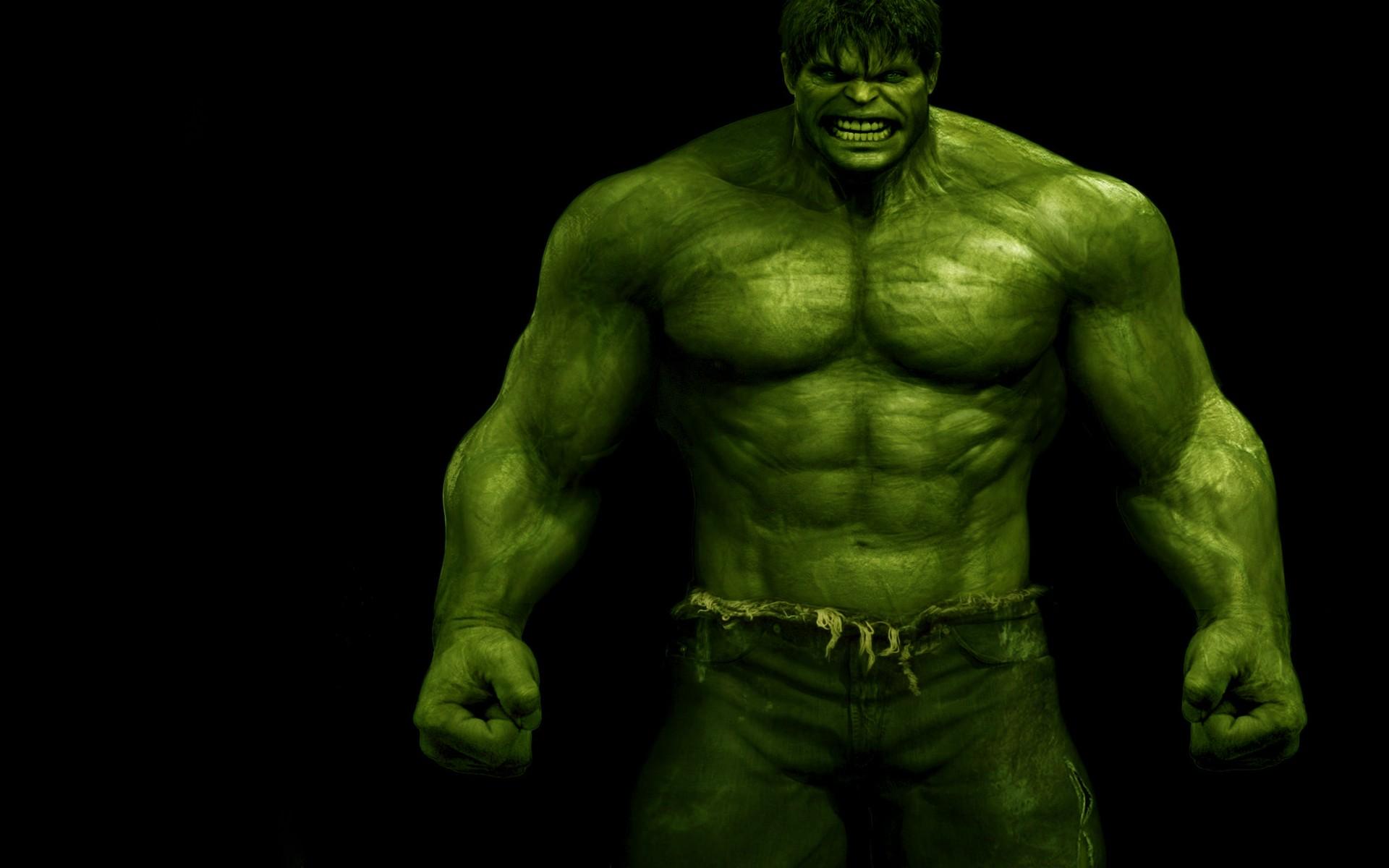 The Incredible Hulk HD Wallpaper | Background Image ...