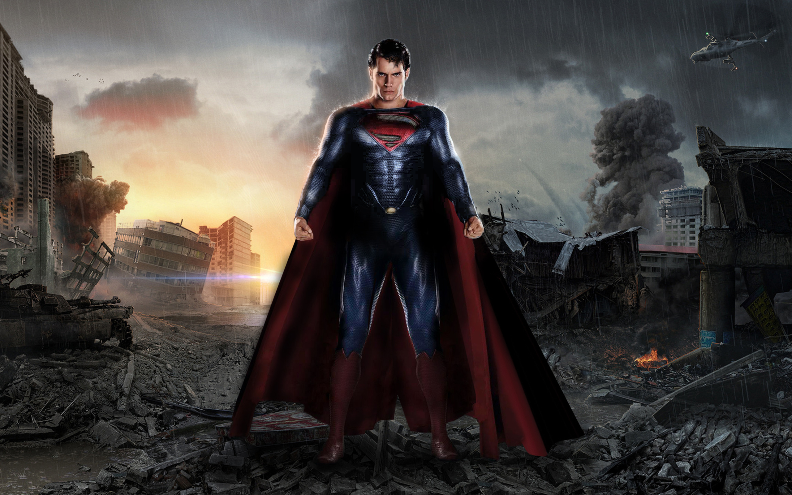 92 man of steel hd wallpapers background images wallpaper abyss voltagebd Gallery