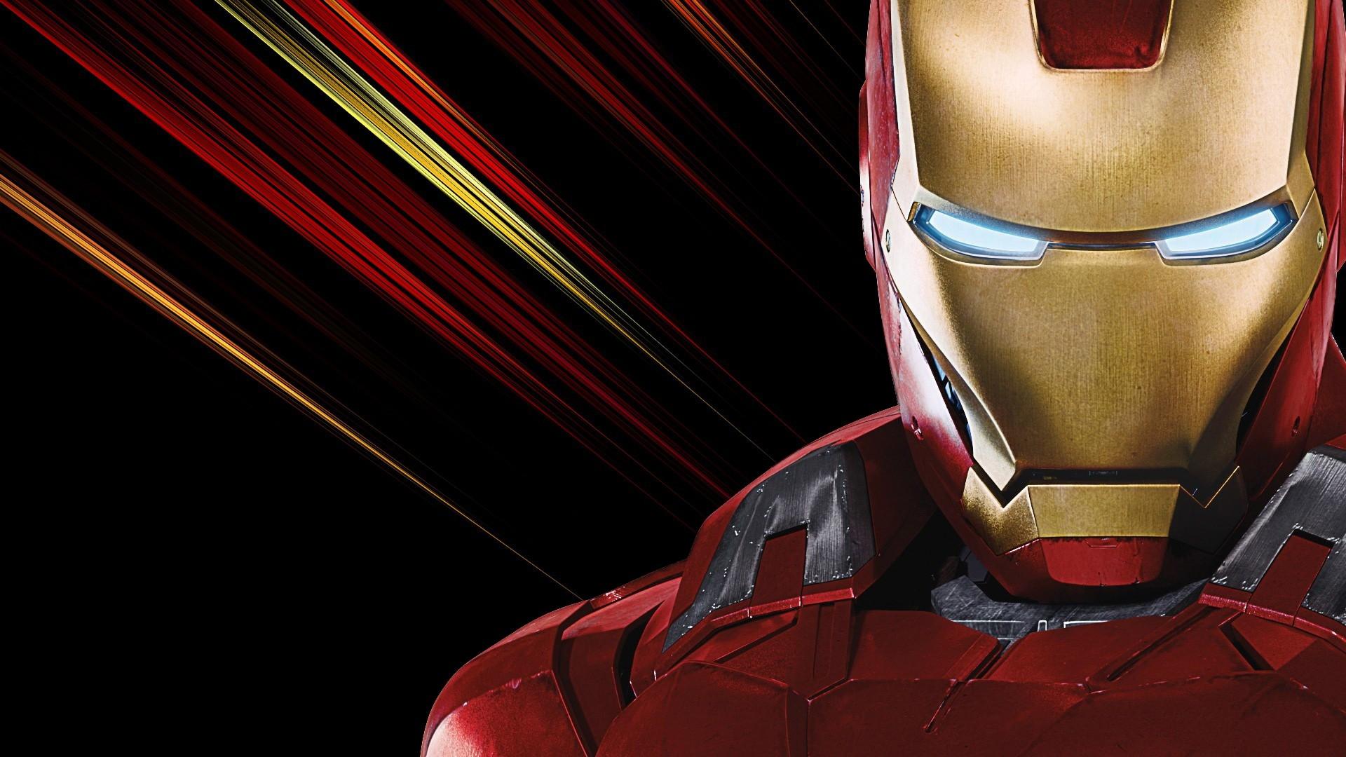 Iron Man Wallpapers Hd Pictures Desktop Background: Iron Man Full HD Wallpaper And Background Image