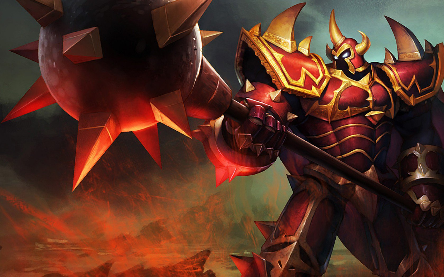 25 mordekaiser league of legends hd wallpapers background hd wallpaper background image id403302 voltagebd Images