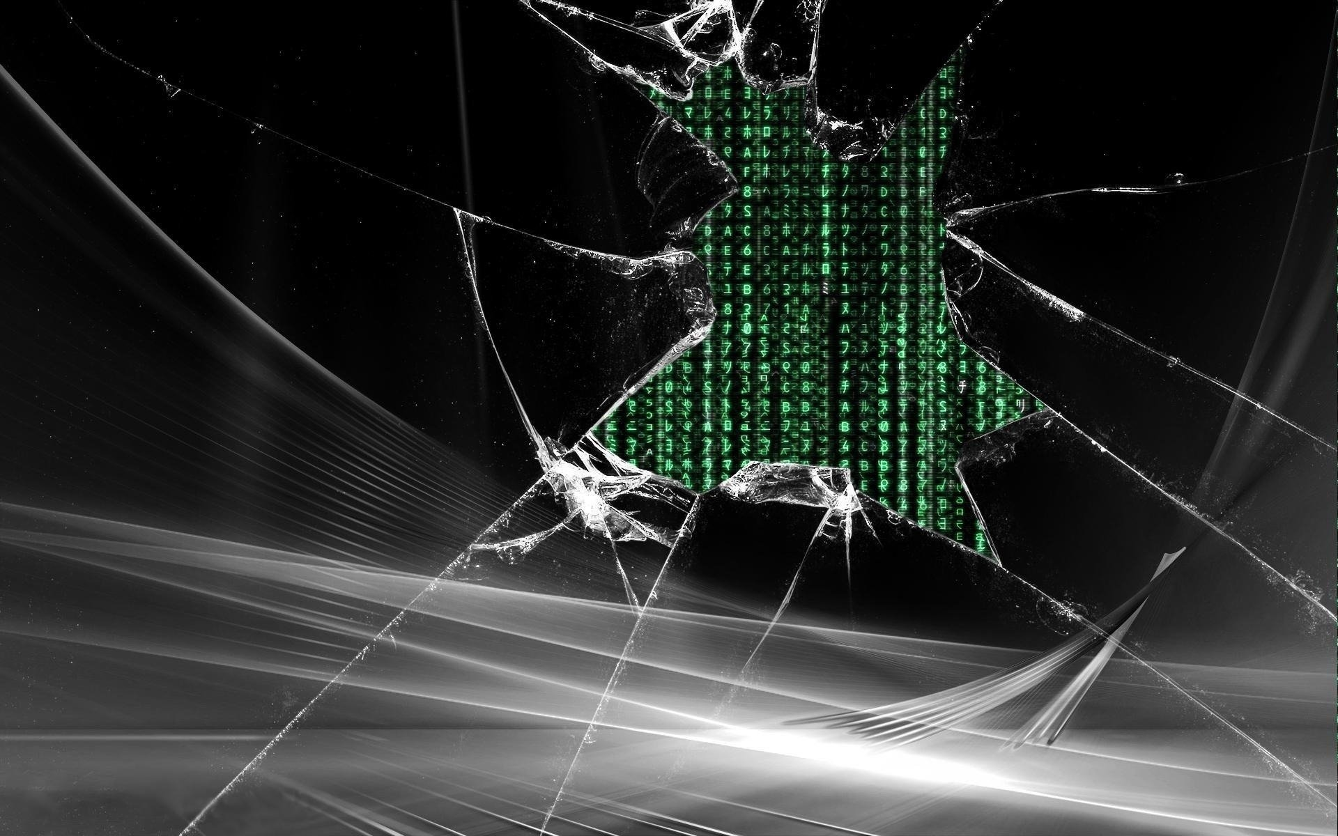 Explore More Wallpapers In The Cracked Screen Sub Category