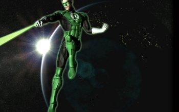 Comics - Green Lantern Wallpapers and Backgrounds ID : 403124
