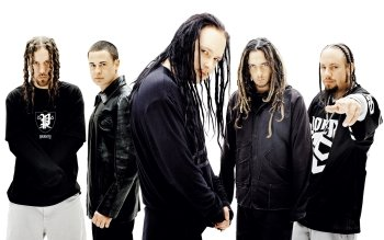 Music - Korn Wallpapers and Backgrounds ID : 403179
