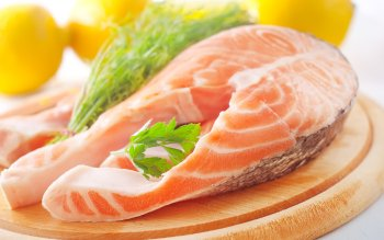 Food - Fish Wallpapers and Backgrounds ID : 403216