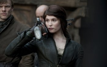 Movie - Hansel & Gretel: Witch Hunters Wallpapers and Backgrounds ID : 403251