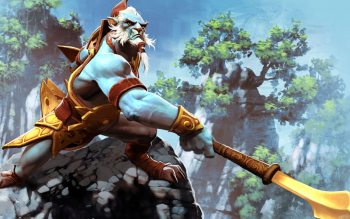 Video Game - DotA 2 Wallpapers and Backgrounds ID : 403321