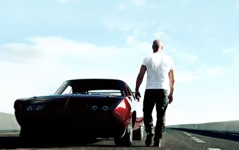 Movie - Fast & Furious 6  Wallpapers and Backgrounds ID : 403458