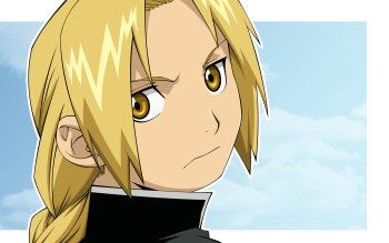 Anime - FullMetal Alchemist Wallpapers and Backgrounds ID : 403631