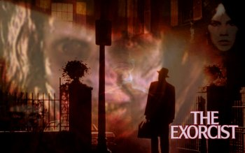 Film - The Exorcist Wallpapers and Backgrounds ID : 403845