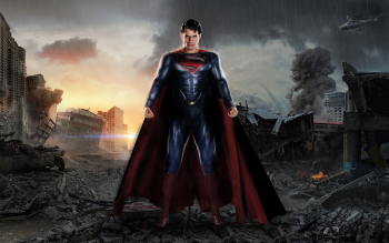 Película - Man Of Steel Wallpapers and Backgrounds ID : 403870