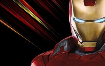 Movie - Iron Man Wallpapers and Backgrounds ID : 403881