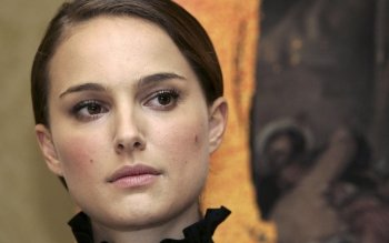 Berühmte Personen - Natalie Portman Wallpapers and Backgrounds ID : 403972